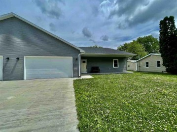 208 S Washington Street, Berlin, WI 54923
