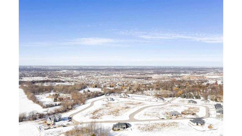 4659 Terra View Trail Ledgeview, WI 54115 by Ben Bartolazzi Real Estate, Inc $99,900