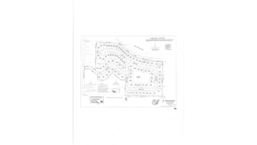 Veanna Boulevard Algoma, WI 54904-0000 by First Weber Group $68,000