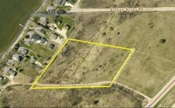 Scenic Heights Drive, Union, WI 54217