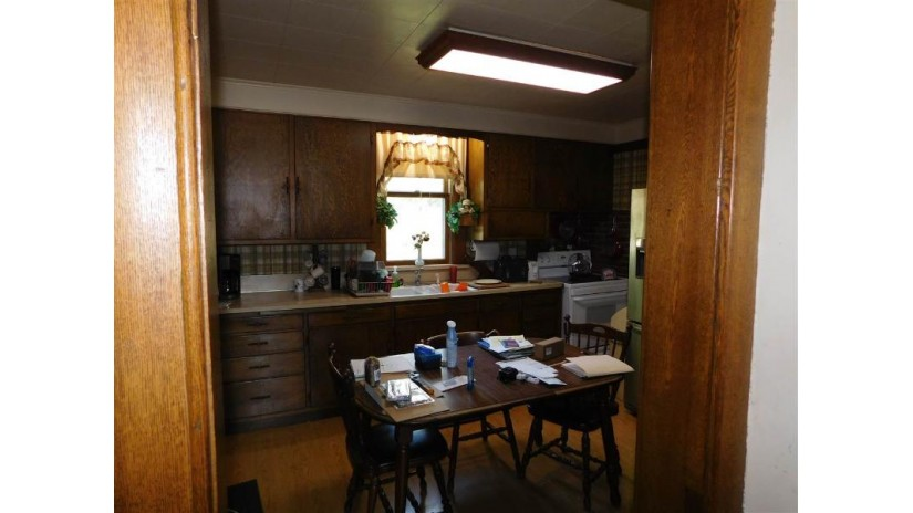 3795 Egg Harbor Road Sevastopol, WI 54235 by Coldwell Banker Real Estate Group $1,195,500