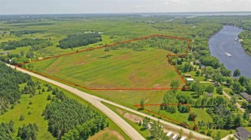 Hwy Ii, Wolf River, WI 54940