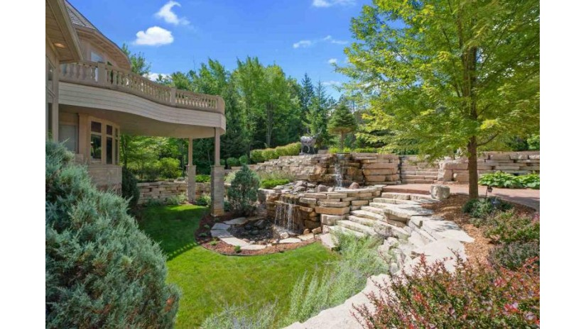 1071 Hill Drive Hobart, WI 54115-9114 by Mark D Olejniczak Realty, Inc. $3,499,900