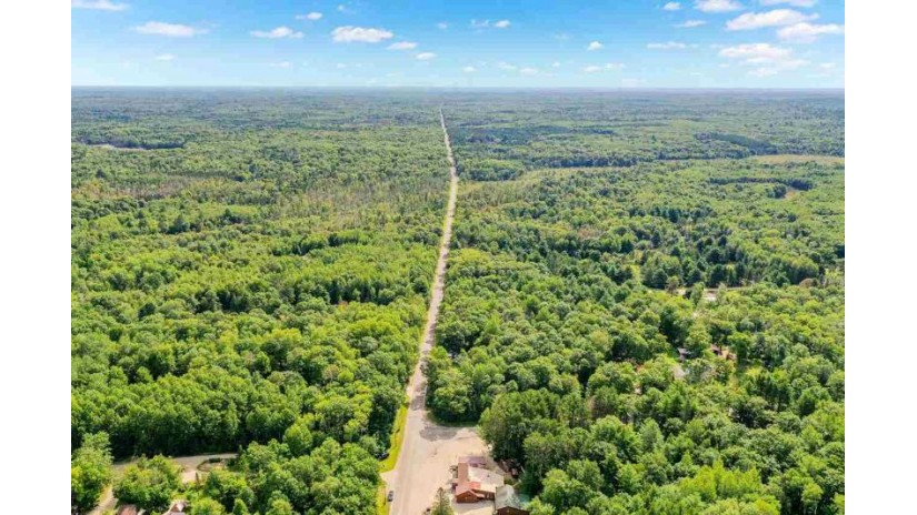 W10707 Benson Lake Road Athelstane, WI 54102-9172 by Resource One Realty, LLC $400,000
