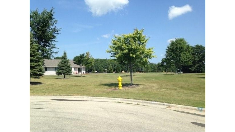 3181 Morningwoods Court Green Bay, WI 54311 by Coldwell Banker Real Estate Group $54,900