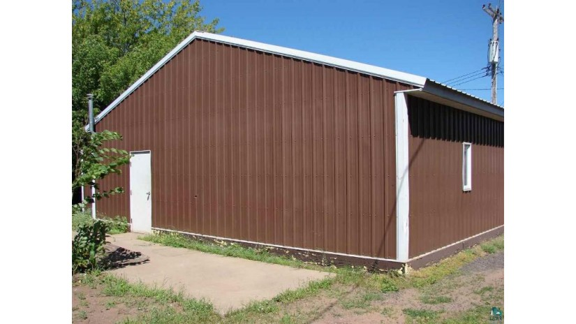 68350 North Main St Iron River, WI 54847 by Coldwell Banker East West Iron River $79,900