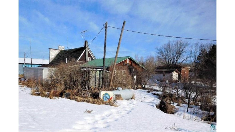 24445 County Hwy E Mason, WI 54856 by Anthony Jennings & Crew Real Estate Llc $34,900