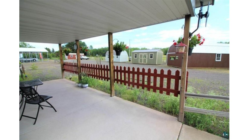 8540 Topper Rd Iron River, WI 54847 by Anthony Jennings & Crew Real Estate Llc $154,900