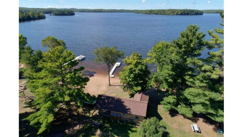 44145 Dodd Rd Cable, WI 54821 by Anthony Jennings & Crew Real Estate Llc $1,950,000