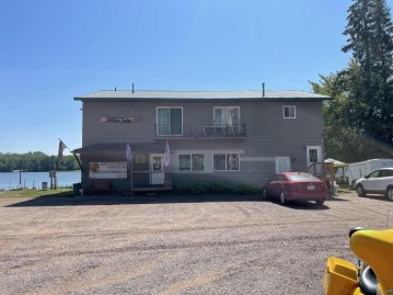 9902 East County Rd A, Solon Springs, WI 54874