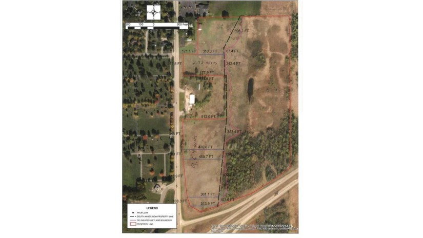 12.26 Ac Hwy 131 Tomah, WI 54660 by First Weber Inc $2,145,500