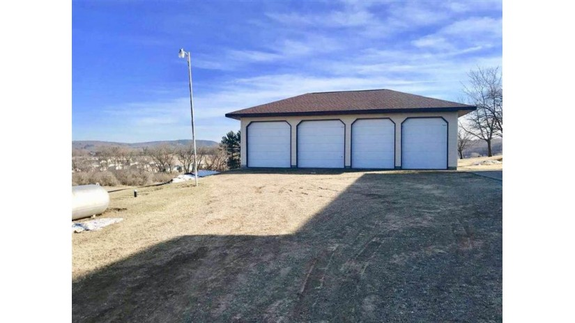 S5302 Mine Rd Baraboo, WI 53913 by First Weber Inc $513,000