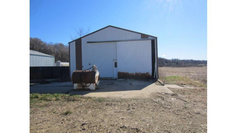 10454 University Farm Rd Little Grant, WI 53804 by River Ridge Realty, Inc. $549,900