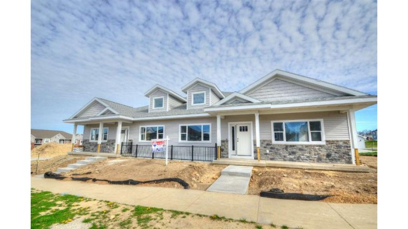 6286 Stone Gate Dr Fitchburg, WI 53719 by Re/Max Preferred $360,000