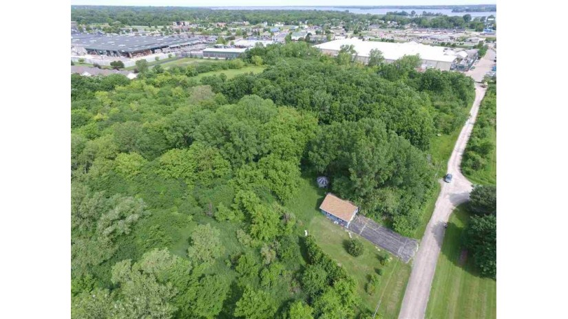 765 N Washburn St Oshkosh, WI 54904-7721 by Adashun Jones Inc $1,999,999