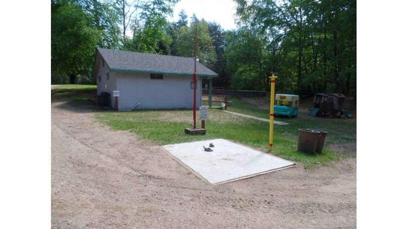 8896 W Pine Lake Rd Hiles, WI 54511 by First Weber Inc $699,000