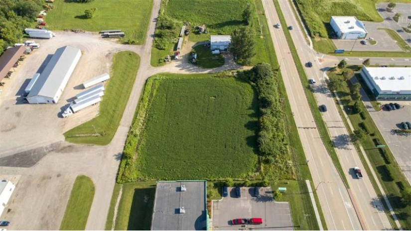 1.63 Ac Hwy 136 Baraboo, WI 53913 by First Weber Inc $318,000