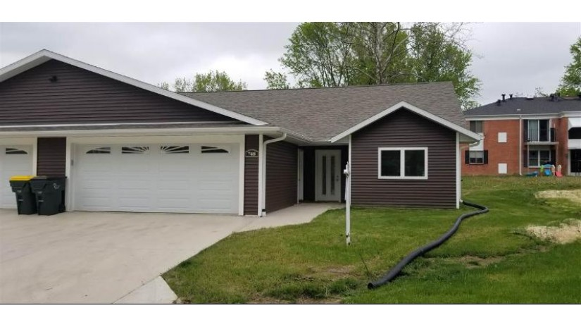 748 E Hickory St Lancaster, WI 53813 by Platteville Realty Llc $259,000