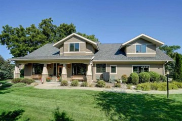 60 Arboredge Way, Fitchburg, WI 53711