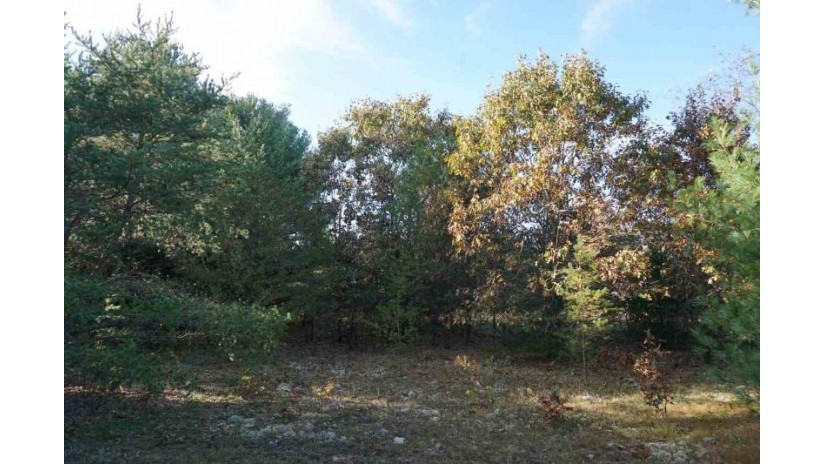 1.00 Ac County Road H Dellona, WI 53965 by Evergreen Realty Inc $20,000