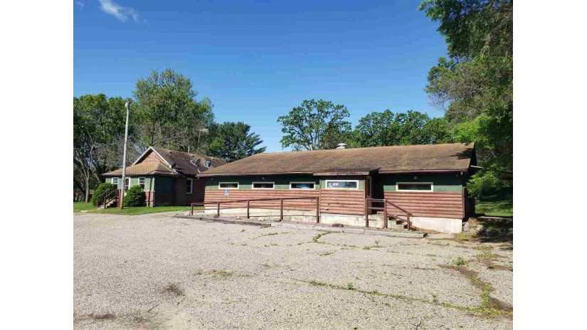 N9085 County Road Cx Fort Winnebago, WI 53901 by Atkinson Real Estate Inc $195,000