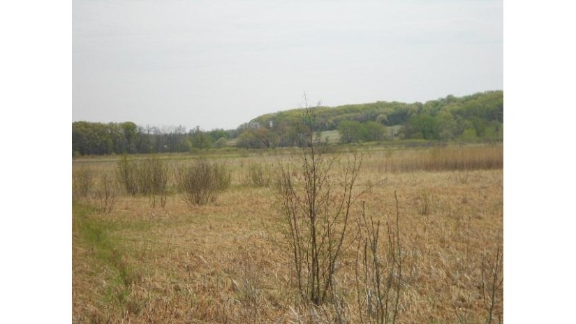 122 Acres County Road Cm Fort Winnebago, WI 53901 by Re/Max Connections $465,000