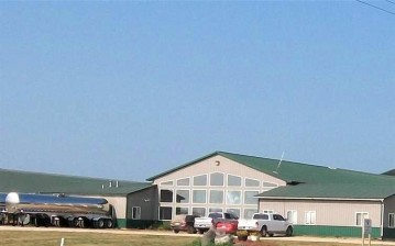 2487 County Road G, Emerald, WI 54013