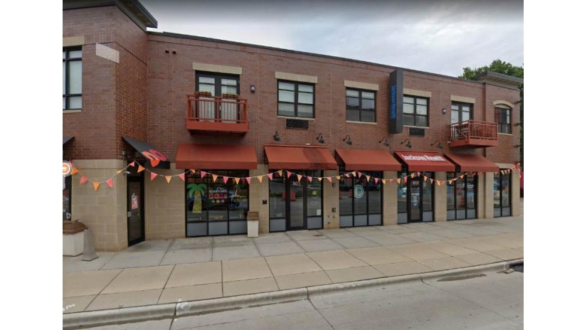 801 S Park St 805 Madison, WI 53715 by First Weber Inc $24,560