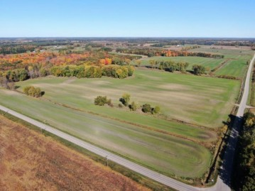80 Ac County Road C, Mecan, WI 53949