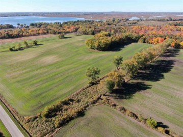 40 Ac County Road C, Mecan, WI 53949