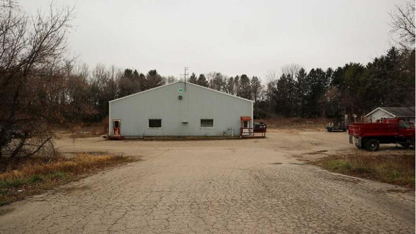 875 Hwy 51 Dunkirk, WI 53589 by Our House Realty Inc. $649,900