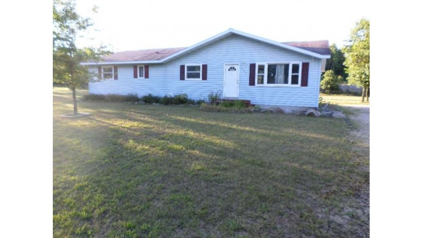 306 W 9th St Necedah, WI 54646 by Vip Realty $131,900