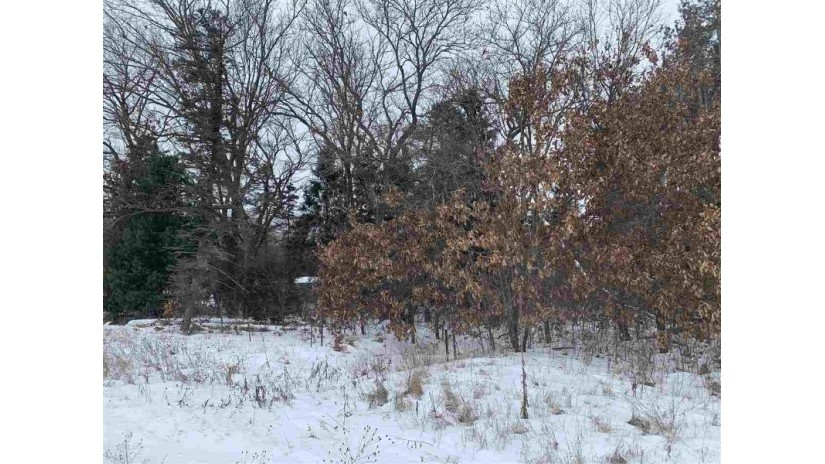 5 ACRES 11th Ave Easton, WI 53936 by Pavelec Realty $27,900