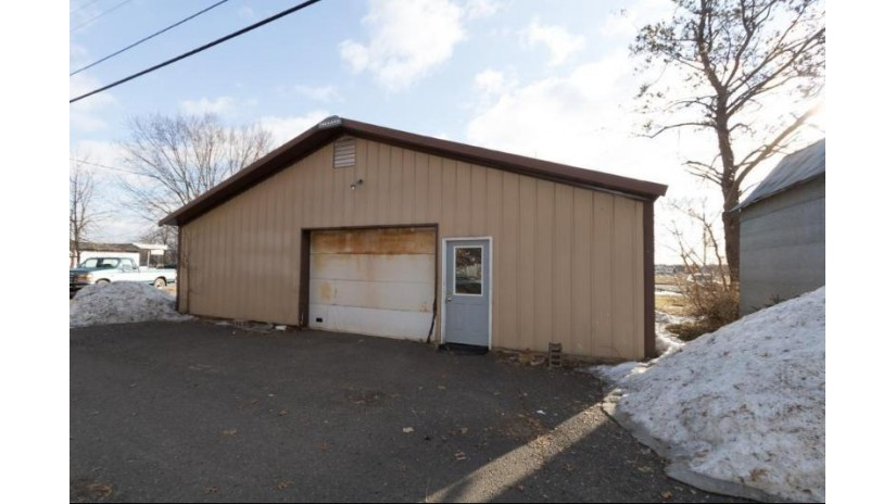 213 State Hwy 35 Centuria, WI 54824 by Edina Realty, Inc. $67,500