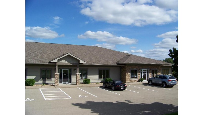 2910 Enloe Street 103 Hudson, WI 54016 by Telus Property Svs & Solutions $425,000