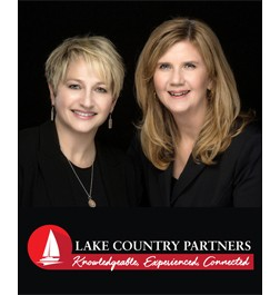 Jenny Young - Lake Country Partners