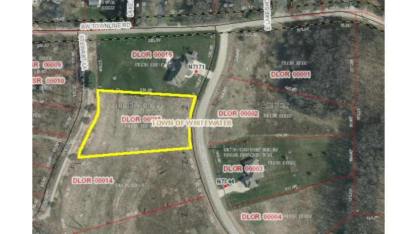 Lt15 Lorwood Dr Whitewater, WI 53190 by Shorewest Realtors $49,000