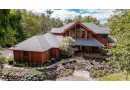 4908 3 Mile Rd, Caledonia, WI 53406-1012 by Shorewest Realtors $925,000