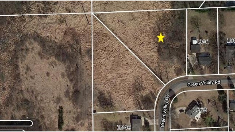 Lt8 Green Valley Rd Grafton, WI 53024 by Shorewest Realtors $99,500