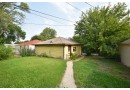 6168 W Spencer Pl, Milwaukee, WI 53218-4943 by Shorewest Realtors $160,000