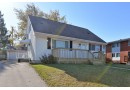 5203 Sixteenth St, Racine, WI 53406-4561 by Shorewest Realtors $130,000