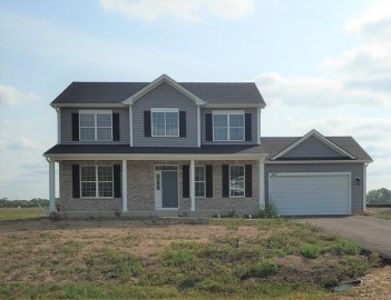 413 Chesterfield Ct 'Adams', Williams Bay, WI 53191