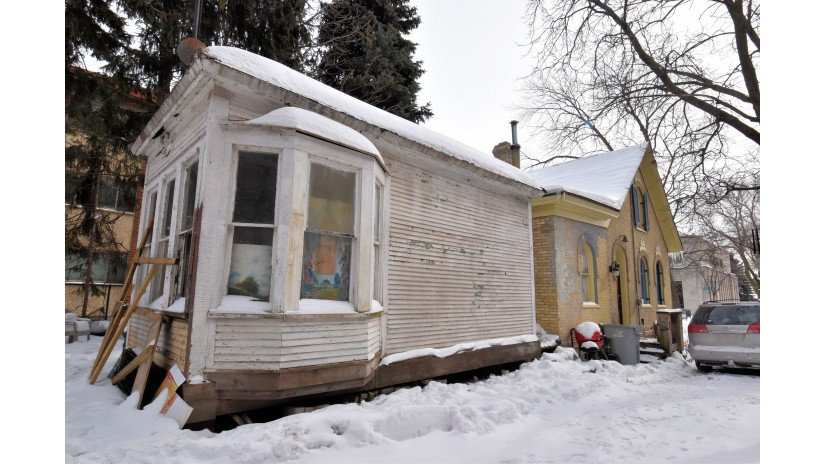 1636 W National Ave Milwaukee, WI 53204-1129 by Shorewest Realtors $100,000