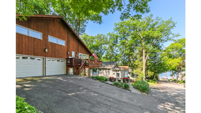 531 Wilmette Rd Williams Bay, WI 53191 by Shorewest Realtors $769,000