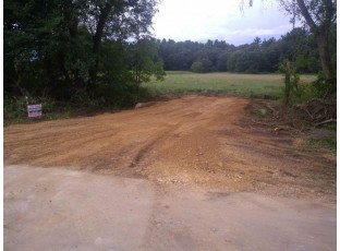5.19 Ac Menchoff Rd La Valle, WI 53941