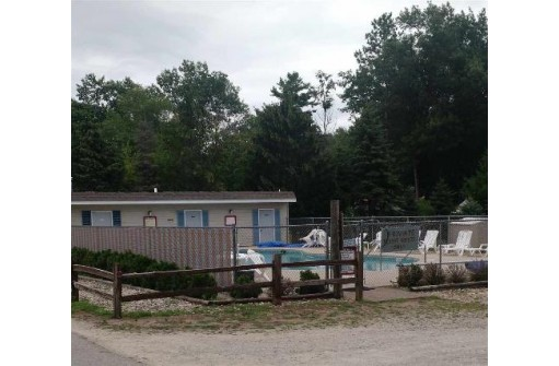 W983 W North Shore Dr 12, Montello, WI 53949
