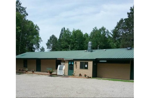 N9350 County Road H, Tomahawk, WI 54487