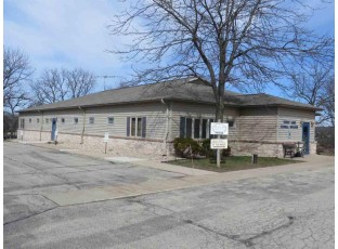 N6205 Busse Dr Green Lake, WI 54941
