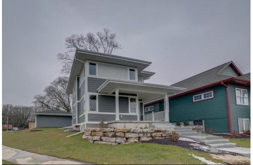 2407 Dunns Marsh Terr, Madison, WI 53711