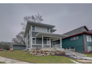 2408 Dunns Marsh Terr Madison, WI 53711
